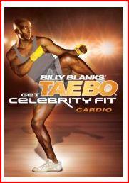 Tae Bo  Get Celebrity Fit Cardio.JPG